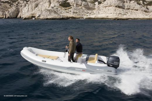 Italboat Predator 570 in Marseille peer-to-peer