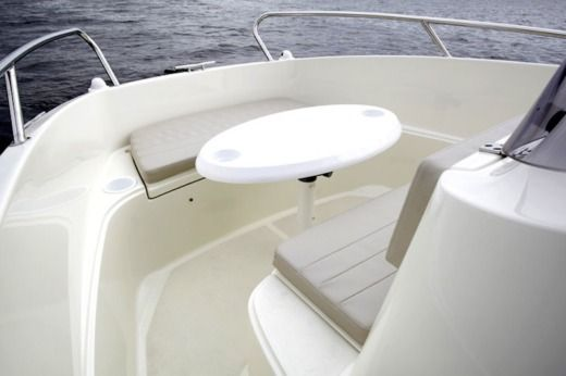 Rental Motorboat Quicksilver 505 Activ Open Trogir