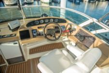 Charter Motorboat Carver Mariner West Palm Beach