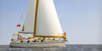 Rental Sailboat Ocean Yachts Ocean Star 51 Monaco
