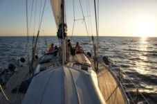 Sailboat Grand Soleil 46.3 for hire