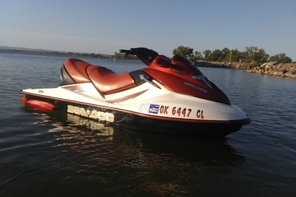 Charter Jet ski Seadoo RXT 215 Super Charged (Modified) Fort Riley