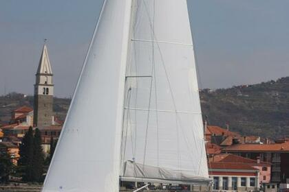 Rental Sailboat HANSE 400 Biograd na Moru
