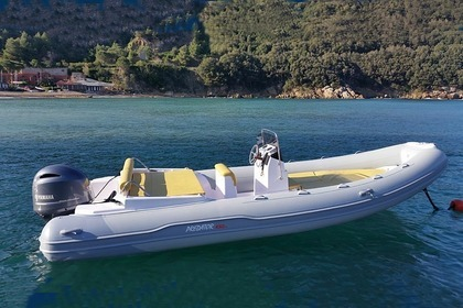 Location Semi-rigide Predator 650 Portoferraio