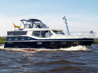 Rental Motorboat  Renal 36 Brandenburg