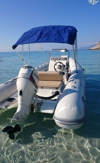 Tiger Marine Tiger in Saint-Florent for hire