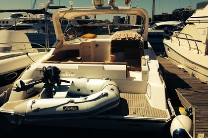 Charter Motorboat FIART MARE FIART 34 Milazzo