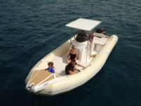 Bullet Speedboats Bullet4 in Hurghada for hire