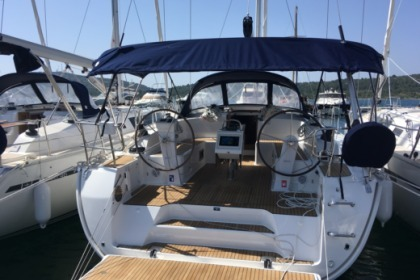 Rental Sailboat Bavaria Bavaria Cruiser 46  Pirovac
