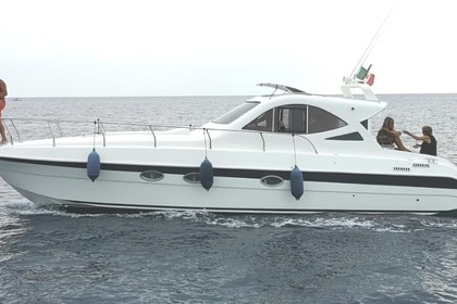 Rental Motorboat ilver Petracchi 33 Syracuse