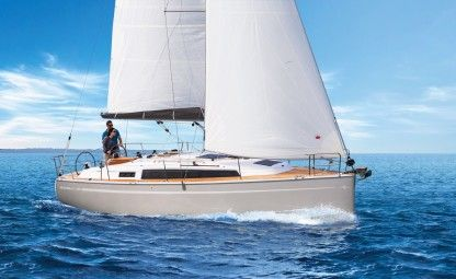 Location Voilier Bavaria 34 Cruiser Murcie
