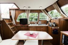 Hausboot Linssen Grand Sturdy 29.9 Ac