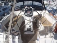Sailboat Bavaria 37 for hire