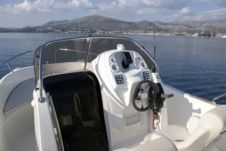 Hm 22 Open in Trogir for hire