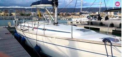 Charter Sailboat Bavaria 44 Chioggia