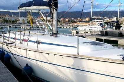 Hire Sailboat BAVARIA 44 Chioggia