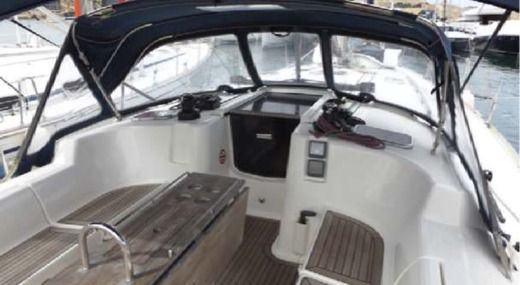 Miete Segelboot Dufour 455 Grand Large Malta