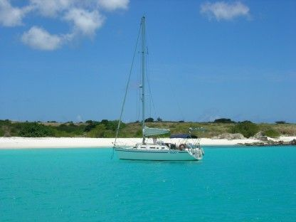 Charter Sailboat Gibert Marine Gibsea 372 Martinique