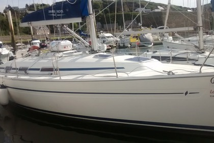 Location Voilier BAVARIA 36 Flamanville