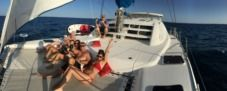 Robertson And Caine Leopard  40 en Ibiza