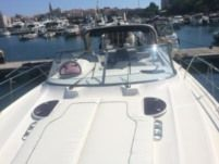 Bavaria 37 Sport in Kotor for hire