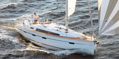 Charter Sailboat Bavaria Cruiser 41 Rhodes