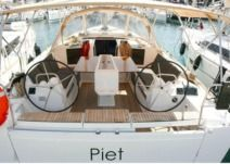 Sailboat Dufour 412 Gl for hire