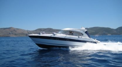 Rental Motorboat Bavaria Ht37 Spetses