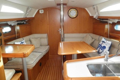 Rental Sailboat JEANNEAU Sun Odyssey 37 legend Tropea