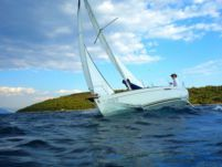 Beneteau First 21.7 P in Split