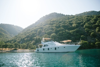 Charter Motorboat Custom Built 2004 Göcek