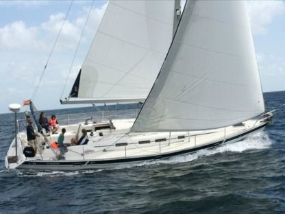 Charter Sailboat Elan 45 Thessaloniki