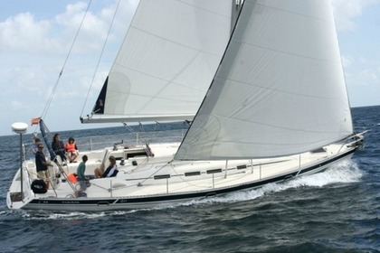 Rental Sailboat ELAN 45 Neos Marmaras