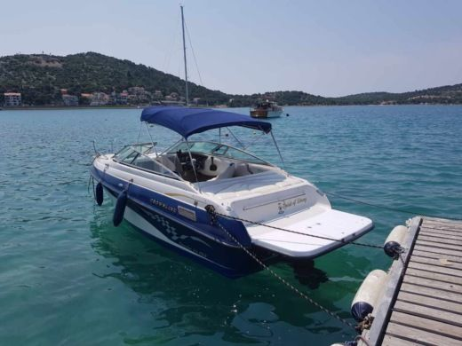 Motorboat Crownline 205 Ccr