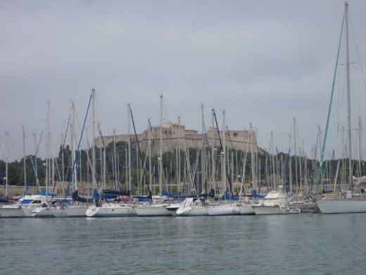 Sessa Marine Key Largo Location Uniquement Avec Capitaine in Antibes for hire