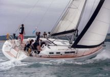Charter Sailboat Dufour 455 Grand Large Kalkara