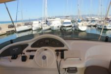 Miete motorboot in Palma