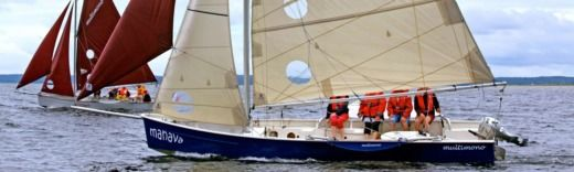 Sailboat Philonautic Multimono for hire