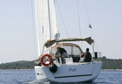Rental Sailboat Dufour 412 Gl Rogoznica