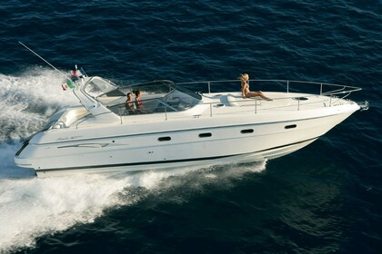 Rental Motorboat Fiart 42 Naples