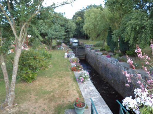 Houseboat Irlandais Town Stars for hire