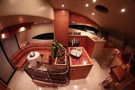 Custom Built 2006 in Bodrum