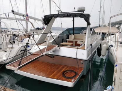 Charter Motorboat Diamond 40 Split