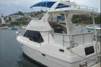 Rental Motorboat Bayliner 48 Acapulco