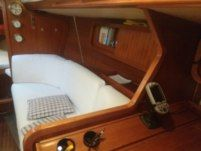 Sailboat Grand Soleil Grand Soleil 343 for hire