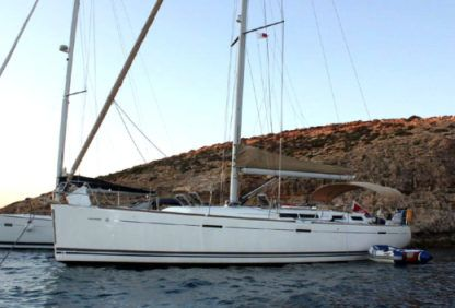 Rental Sailboat Dufour Grand Large 455 Saint Julian's