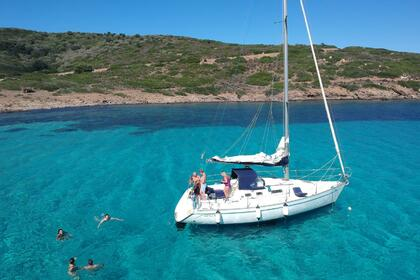 Hire Sailboat GIBSEA - GIBERT MARINE Gib Sea 304 Stintino