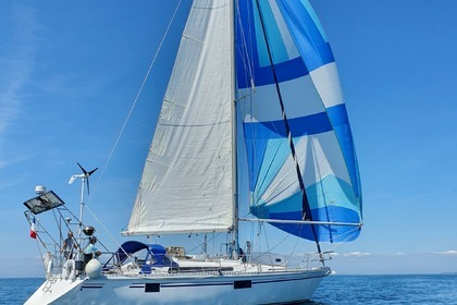 Charter Sailboat Gilbert Marine Gib Sea 126 Arzal