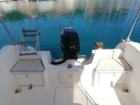 Saver 540 Cabin Fisher in Trogir for hire