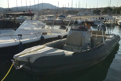 Location Semi-rigide Joker Boat Clubman 26 Sainte-Maxime